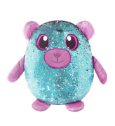 "Shimmeez - Benji the Bear (X-Large 14"") Blue"