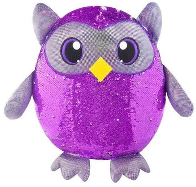 Shimmeez - Oliver the Owl (Large 8
