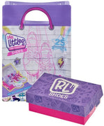 Shopkins Real Littles Sneakers (1 Mystery Pack)
