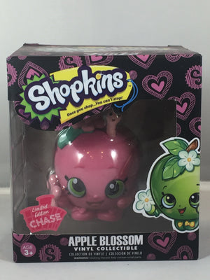 Shopkins Apple Blossom - Limited Edition Chase