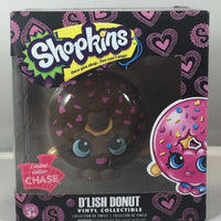 Shopkins D'Lish Donut - Limited Edition Chase