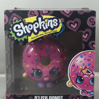 Shopkins D'Lish Donut - Vinyl Collectibe