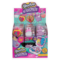 Shopkins Lil Secrets - full case