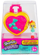 Shopkins Secret Locket Pizza Paradise (Micro playset)