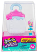 Shopkins lil Secrets - Locket Baby Boutique (Micro playset)