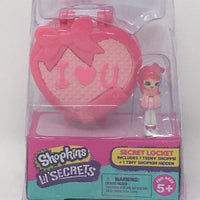 Shopkins Lil Secrets Secret Locket Date Spot