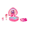 Shopkins Lil Secrets Secret Locket Date Spot open