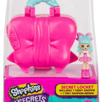 Shopkins Lil Secrets - Locket Petit Boutique (Micro playset)