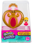 Shopkins Lil Secrets Secret Locket Jewelry Store (Micro playset)