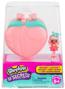 Shopkins lil Secrets - Locket Farmers Market (Micro playset)