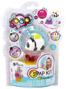 SO Soap DIY - Panda