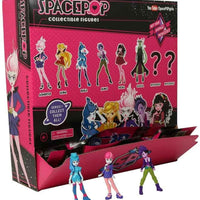 Spacepop Figures Series 1 (1 Mystery Pack) Full Box