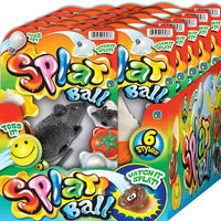 Splat Ball Full Case