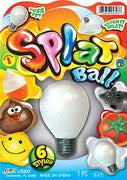 Splat Ball - Light Bulb (Series 1)