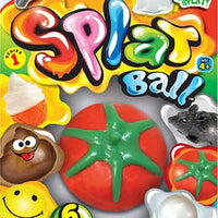 Splat Ball - Complete Set of 6 (Series 1)
