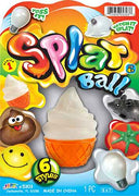 Splat Ball - Ice Cream (Series 1)