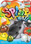 Splat Ball - Mouse