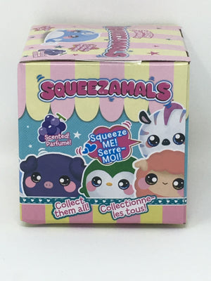 Squishamals - Blind Box - Holiday Collection