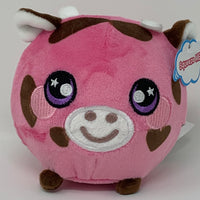 Squeezamals - Season Series 3 - Kelly Cow