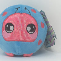"Squeezamals - Lady Ladybug (Season 2 Exclusive - 3.5"")"