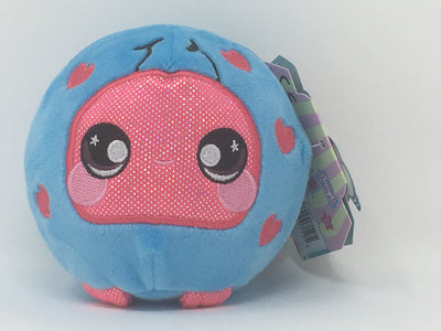 Squeezamals - Lady Ladybug (Season 2 Exclusive - 3.5