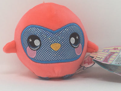 Squeezamals - Onnie Owl (Season 2 Exclusive - 3.5