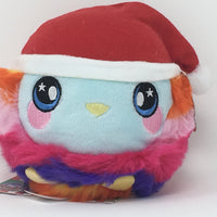 "Squishamals - Fairy the Owl (Holiday Collection - 3.5"")"