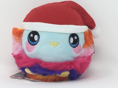 Squishamals - Fairy the Owl (Holiday Collection - 3.5