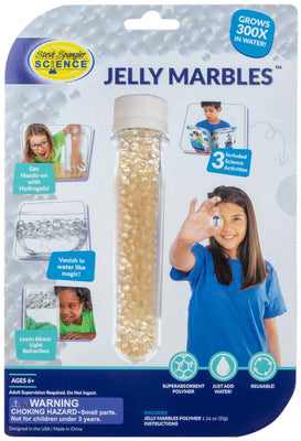 Jelly Marbles - Steve Spangler Science