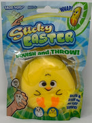Sticky Easter Chick