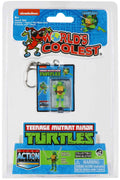 World's Smallest Teenage Mutant Ninja Turtles Leonardo