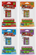 World's Smallest Teenage Mutant Ninja Turtles (Bundle of 4)