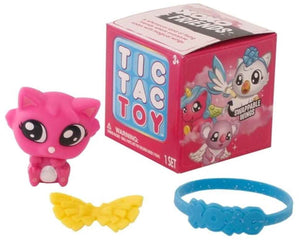 Tic Tac Toy XOXO Friends Open mystery Box pink