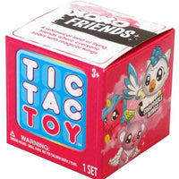 Tic Tac Toy XOXO Friends Mystery (Random) - 1 Pack