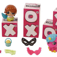 Tic Tac Toy XOXO Friends random boxes