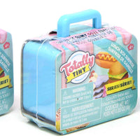 Totally Tiny Lunch Box Blind Box (Bundle of 3) angled