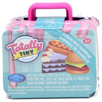 Totally Tiny Lunch Box Blind Box (Bundle of 3) Pink