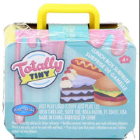 Totally Tiny Lunch Box Blind Box (Bundle of 3) yellow