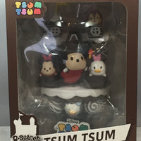 Disney Tsum Tsum Beast Kingdom introduces the new collectible D-Select series, which allows you to put together the Disney diorama of your dreams, and recreates classic movie characters and locations with expert professional techniques.