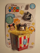 Disney Tsum Tsum Season 9 Mickey (Steamboat Willie), Mickey plus 1 or 2 Mystery Figures