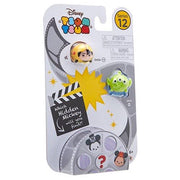 Tsum tsum series 12 - 3 pack - GoGo, Alien and Hidden Mickey