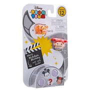 Tsum tsum series 12 - 3 pack - Tigger, Darla and Hidden Mickey