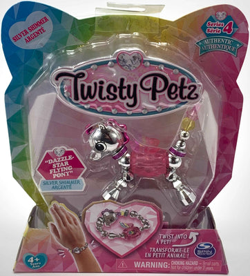 Twisty Petz - Dazzle Star Flying Pony