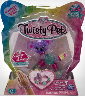 Twisty Petz - Sweety Cup Koala
