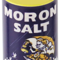 Wacky Packages Minis - Moron Salt (plus 4 Mystery) in action