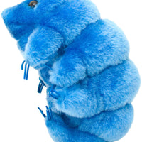 Giant Microbes Plush - Waterbear (Tardigrade) side angle