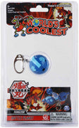 World's Coolest Bakugan Keychain (Fangzor)