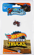 World's Smallest Hot Wheels Monster Trucks (Rodger Dodger)