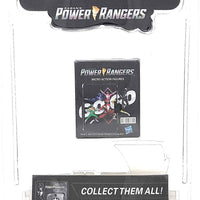 World's Smallest Power Rangers Bundle Set of 6 Mini Figures back of package