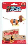 World Smallest Slinky Dog